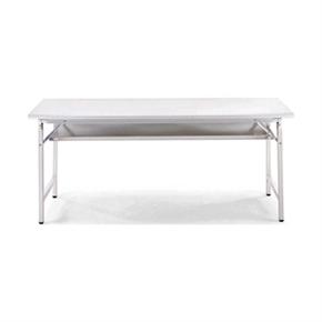 Y67-6 OF110白面板折合會議桌