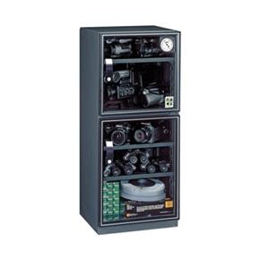 收藏家 AX-126 電子防潮箱