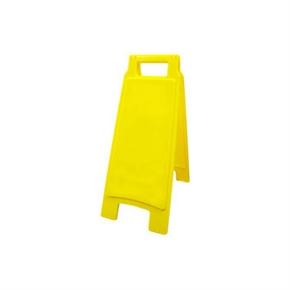 WIP 1405 空白直立警示牌