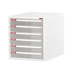 樹德 A4-106P桌上型資料櫃