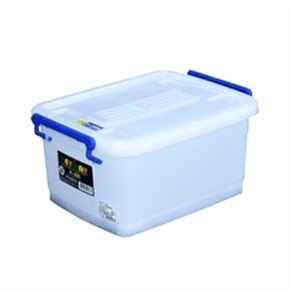 K600多用途整理箱(附輪)