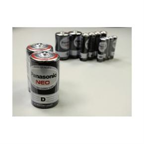 國際碳鋅電池 1號(2顆一組)