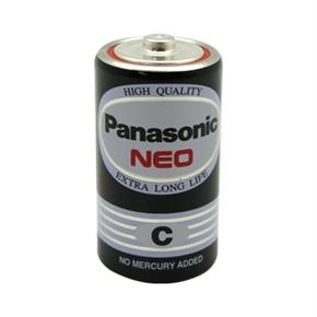 國際碳鋅電池 2號(2顆一組)