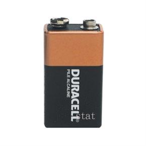 金頂鹼性電池 9V