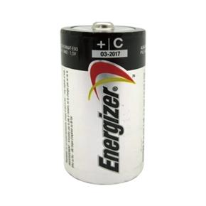 勁量鹼性電池 1號