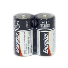 勁量鹼性電池 2號