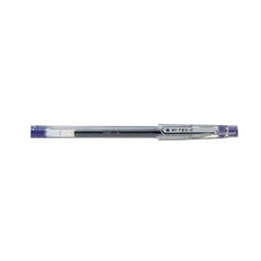 PILOT百樂  LH-20C4-V超細鋼珠筆0.4mm 紫