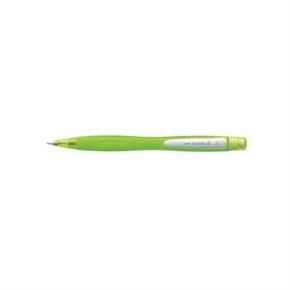 UNI三菱 M5-228 側壓式自動鉛筆 淺綠