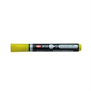 利百代 910-B 環保麥克筆 黃