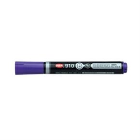 利百代 910-B 環保麥克筆  紫