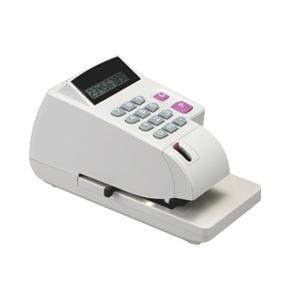 ASK ME MS-800D PLUS光電投射微電腦中文支票機-手動夾紙