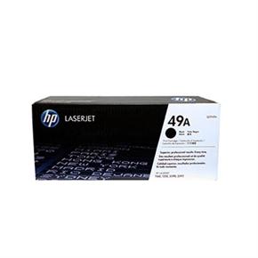 HP 原廠碳粉匣 Q5949A 黑色
