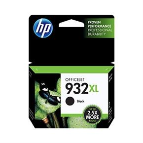 HP 原廠墨水匣CN053AA 高容量NO.932XL-黑色