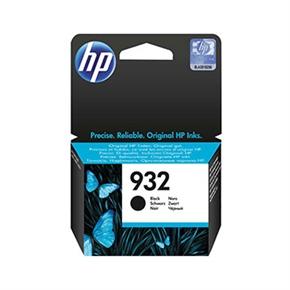 HP 原廠墨水匣CN057AA NO.932-黑色