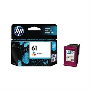 HP 原廠墨水匣CH562WA NO.61-彩色