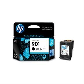 HP 原廠墨水匣CC653AA NO.901-黑色