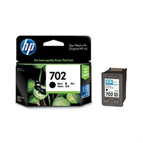 HP 原廠墨水匣CC660AA NO.702-黑色