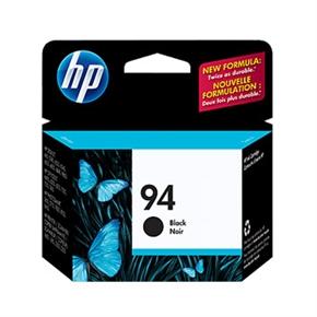 HP 原廠墨水匣C8765WA NO.94-黑色