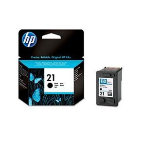 HP 原廠墨水匣C9351AA NO.21-黑色