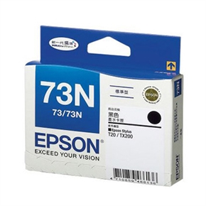EPSON 原廠墨水匣 T105150-黑