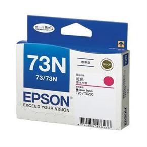 EPSON 原廠墨水匣 T105350-紅