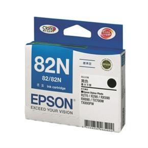 EPSON 原廠墨水匣T112150-黑