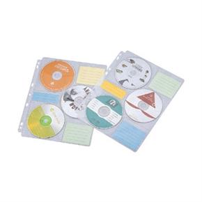 雙鶖 CD-5005 11孔內頁6片裝(10入一包)