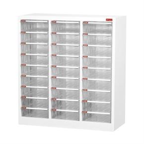 樹德 A4-327H 落地型資料櫃