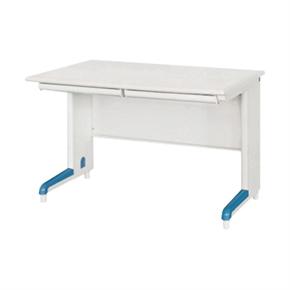 Y102-6 電腦辦公桌(附二只抽屜)