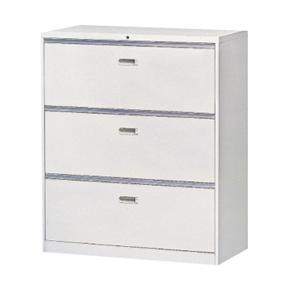 Y112-18 OD-3 一般抽屜三層式理想櫃