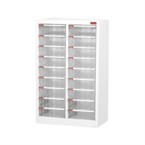 樹德 A4-218H 雙排資料櫃