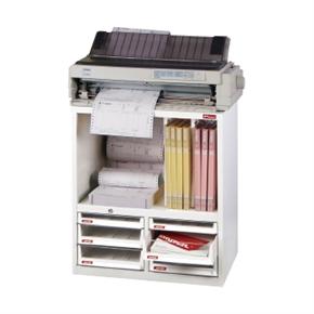 樹德 A4XM2-4H2P2V 落地型資料櫃