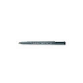 UNI三菱 PIN01-200 0.05代針筆 黑色
