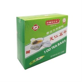 天仁 阿薩姆紅茶隨身鋁箔防潮茶包(盒)