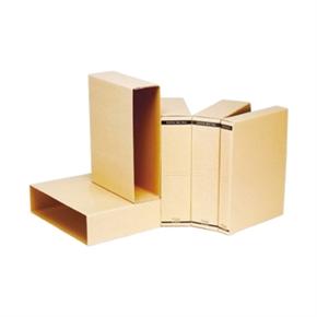 同春 GF940SB 環保卷宗檔案盒(牛皮色)