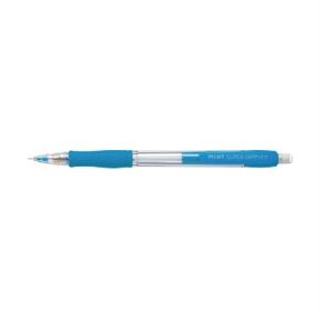 PILOT百樂 H-185 七彩自動鉛筆0.5mm 淺藍