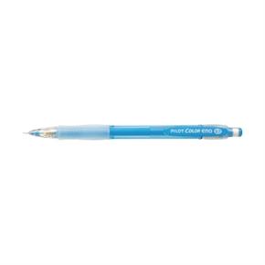 PILOT 彩色筆芯自動鉛筆0.7mm 淺藍