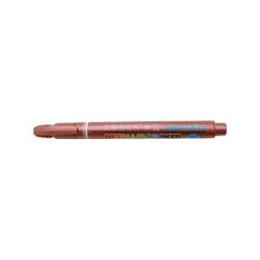 雄獅 MM-610 金屬奇異筆 紅