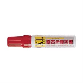 利百代 900-XL 油性特大號麥克筆 紅色