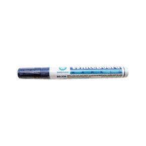 雄獅 NO.230 尖頭白板筆 藍