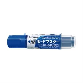 PILOT WMBM-18BM 可換水白板筆粗字3.2mm 藍