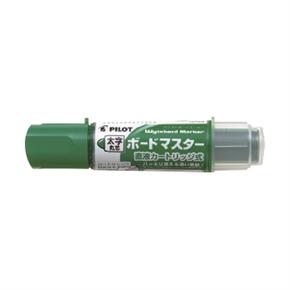 PILOT百樂 WMBM-18BM 可換水白板筆粗字3.2mm 綠