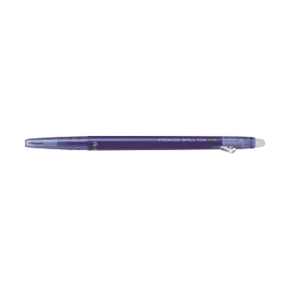 PILOT百樂 LFBS-18UF 極細按鍵式魔擦筆0.38mm 藍