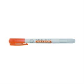 TEMPO H-1502 可擦拭螢光筆 橘