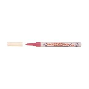 PILOT百樂 細字型油漆筆M-20PF-P 粉紅 超值價