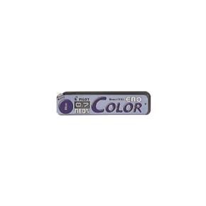 PILOT百樂 ENO 彩色自動鉛筆蕊0.7mm 藍