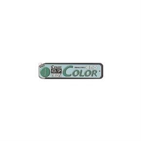 PILOT百樂 ENO 彩色自動鉛筆蕊0.7mm 綠