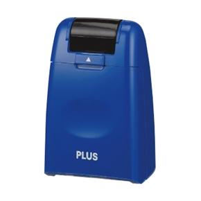 PLUS IS-500CM 37871 滾輪個人資料保護章 藍