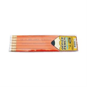 雄獅 88S 六角皮頭鉛筆