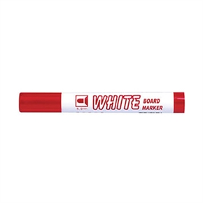 SKB WK-250 白板筆2.0mm,紅